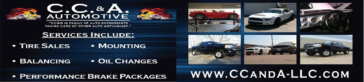 CC&A Automotive Performance