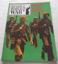 A PURNELL'S HISTORY OF THE SECOND WORLD WAR MAGAZINE - No. 56