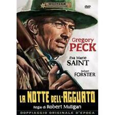 NOTTE DELL'AGGUATO LA DVD