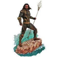 Justice League Movie DC Gallery PVC Statue Aquaman 23 Cm