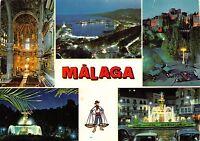 BF168 malaga   Spain