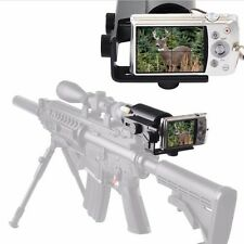 Smart Shooting Scope Mount Adapter Record the Discovery via Your Digital Camera