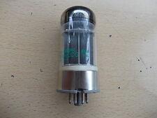 Vintage NOS Vacuum Tube-Philips ECG 6080WC 6080 WC Audio Valve