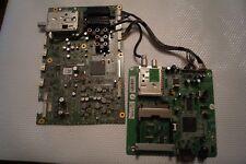 "Main Board GGA10080-001C Y Sintonizador 16MB1310E3 para 32"" T315HW01 JVC LT-32DR9BJ TV,"