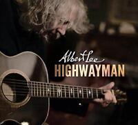 Albert Lee - Highwayman (NEW CD)