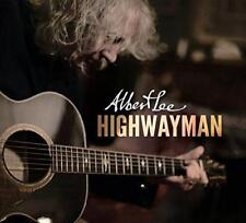 Albert Lee - Highwayman (NEW CD)