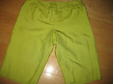 J. Mc Laughlin Silk Shorts - Sz 4 - VGUC