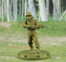 Dust Tactics SSU Close Combat Squad Fakyeli Soldier Action Figure Toy Model K772
