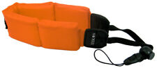 Floating Strap (Orange Color) for Panasonic Lumix DMC-TS4 DMC-TS5 DMC-TS20
