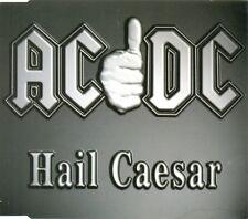 AC/DC - Hail Caesar 3TR CDM 1995 HARD ROCK