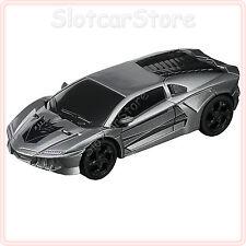 "Carrera GO 64020 Transformers ""Lockdown"" (mit Licht Effekt Motorhaube) 1:43 Auto"