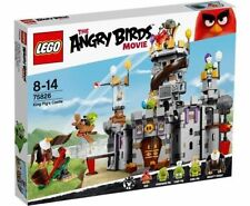 Castle Angry Birds LEGO Complete Sets & Packs