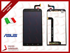 Display LCD con Touch Screen Compatibile Asus ZenFone 2 Laser ZE550KL