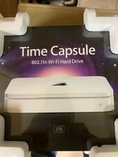 Apple Time Capsule 2TB External 7200RPM (MD032LL/A) NAS New