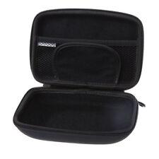 """1x Hard Carry Case Cover 6"""" In Car Sat Nav Holder For GPS TomTom Start 60 Garmin"""