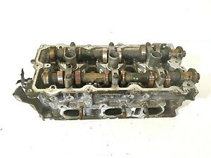 Infiniti EX350 2009 cylinder head right side *