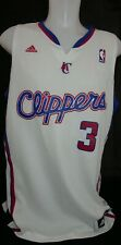 Adidas Los Angeles Clippers Trikot Gr. M 3 Paul NBA TOP ZUSTAND