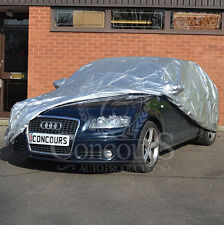 Audi A3 Breathable Car Cover for Hatchback & Sportsback, from 2003 to present