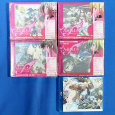 Blu-ray Heaven's Lost Property Forte 1-5 (1-4 Limited edition) Anime Japan F6580