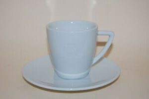 Kaffeetasse 2-tlg. Lungo weiss Nespresso Collection