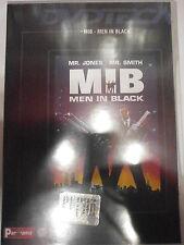 MIB MEN IN BLACK - DVD ORIGINALE - visitate il negozio ebay COMPRO FUMETTI SHOP
