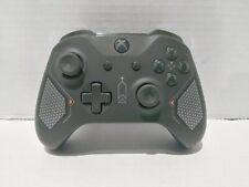 Microsoft Xbox One Wireless Controller Combat Tech Special Edition 1708