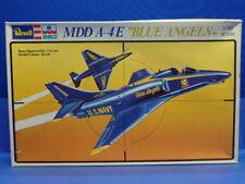 1/48 Revell / ESCI : Skyhawk MDD  A-4E ( Blue Angels )