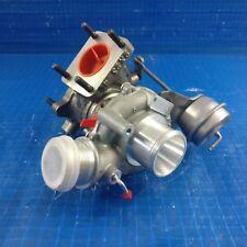 Turbolader ALFA-ROMEO MiTo FIAT Bravo II 1.4 TB T-Jet 16V 120PS 55212917 VL37