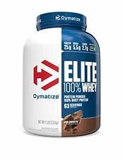 Dymatize Elite 100% Whey Protein Powder, Take Pre Workout or Post Workout.....
