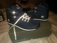Timberland boots men 10.5 new