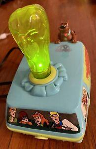 Scooby Doo The Mystery Machine Joy Stick Plug & Play TV Game 2006 Jakks Pacific