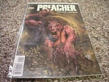 PREACHER #25 (1995 Series) DC/Vertigo Comics NM/MT