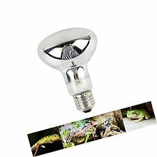 New listing Qslqyb Uva + Uvb Full Spectrum Sun Lamp Sunbathe Reptile Lizard Lamp Uv C10