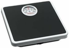 Sunbeam Body Scale Accurate Bathroom Dial Analog Weight Display 300 Lb S47D-41