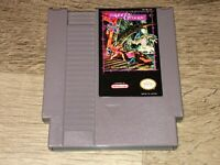 Might & Magic Nintendo Nes Cleaned & Tested Authentic