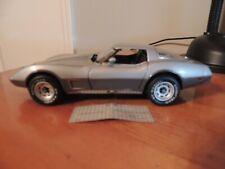 Franklin Mint 1978 Chevrolet Anniversary Corvette with Box