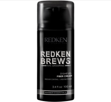 Redken BREWS Dishevel Fiber Cream 1 x 100ml  All hair types RFM