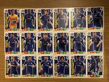 Panini Adrenalyn XL Liga Premier 2019//20 Crystal Palace conjunto completo de equipo de tarjeta de 18