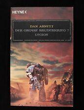 Legion - le Grand Guerre de Frère 7 de Dan Abnett (2010, Livre de Poche)