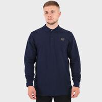 Marshall Artist Siren Polo Shirt - Navy