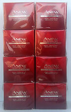 8 x AVON Anew Reversalist Complete Renewal Night Cream 50ml - 1.7oz SET !!!