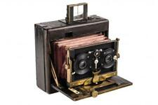 Le XXe Siecle French Stereo Camera // 32428,1