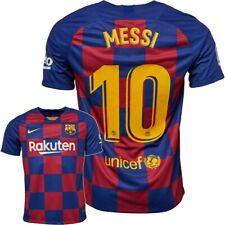 Nike - FC Barcelona 2019/20 Home Shirt - MESSI 10 - Size Medium - BNWT