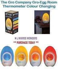 La empresa GRO Gro-Huevo termómetro Habitación