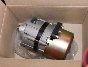 Alternator (original) g424 12v 150w for the motorcycle Ural 650cc.(NEW)