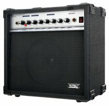 Soundking Ak20-ra Amplificateur pour Guitare - 2-canaux 60 Watt
