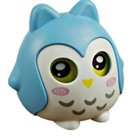 Animal Owl Box Money Saving Piggy Bank Coin Box Children Birthday Gifts L