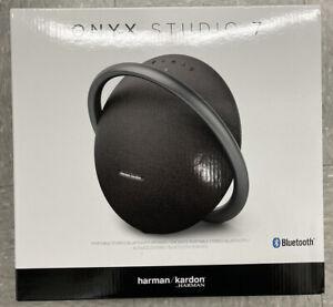 Harman Kardon Onyx Studio 7 - Black - Free shipping - Fast - New In Box