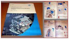 SSP 249 VW Passat W8 3B Motormanagement Motronic Selbststudienprogramm 2001