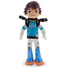 """NEW DISNEY STORE Miles From Tomorrowland MILES Plush Stuffed Toy 13 1/2"""""""